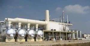 Foto 3 Impianto Di Recupero Solvente A Carboni Attivi - Brofind S.p.a.