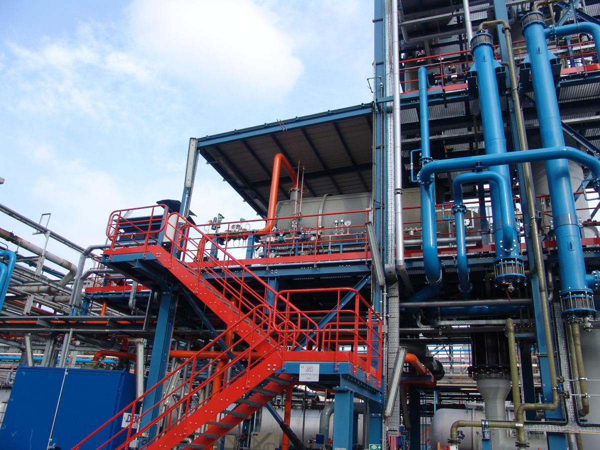 Abbattimento Inquinanti Complessi - Brofind S.p.a.